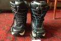 Продам сноубордические ботинки Nitro 39. 5 размер, Тольятти