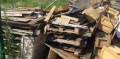 Ломаные ящики и поддоны на дрова, Краснокамск