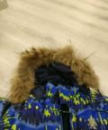 Зимний костюм, Пенза