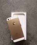 IPhone 5s gold 32 gb, Владивосток