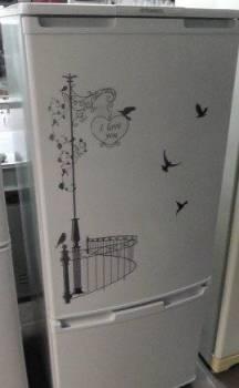 """Двухкамерный холодильник """"Бирюса-18С"""""""