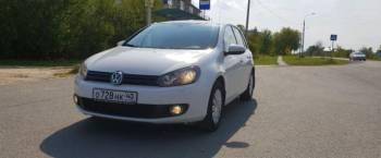 Volkswagen Golf, 2012, mercedes benz c class комплектации, Калуга, цена: 510 000р.