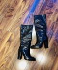 Обувь производства германии, сапоги новые, Кашары