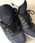 Кроссовки Reebok, мужская обувь 48 размер, Ивановская