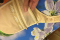 Костюмы железного человека, потайная сумка, Правдинский