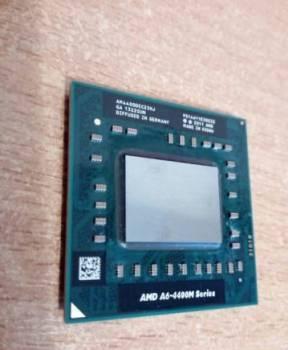 Процессор amd a6-4400m series, Тюмень, цена: 1 000р.