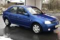 Renault Logan, 2008, купить машину мерседес кабан, Великие Луки