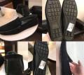 Брендовые новые туфли/макасины, купить мужские туфли инспектор, Краснодар