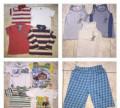 Пакет одежды для дома на 110, 116, Железнодорожный
