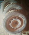 Калеса в сборе зима, зимние шины для ауди а6 205, Сакмара