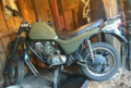 Сова175, квадроцикл зим 350, Нерехта