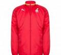 Куртка Пума, оригинал, 50-56 размер, с этикетками, термобелье фирмы under, Троицкое