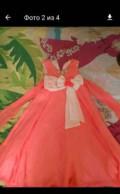 Детское платье, Кожевниково