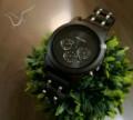 Часы из Эбенового дерева + галстук-бабочка, Хабаровск