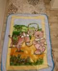 Одеяло детское, Становое