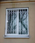 Решетка на окно, Йошкар-Ола