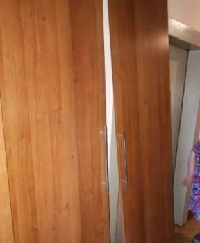 Двери от шкафа купе 4шт