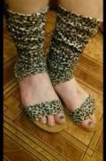 Обувь фирмы ascot, сандалии женские, Ярославль
