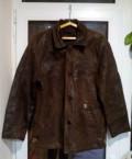 Бренд одежды hba, продам куртку кожаную, Новосибирск