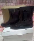 Резиновые сапоги 41, обувь оптом из гуанчжоу, Кострома