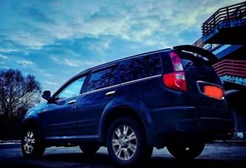 Great Wall Hover, 2014, купить мазда купе бу, Ивня, цена: 730 000р.