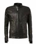 Черный приталенный пиджак мужской, isaac Sellam Experience, Ставрополь