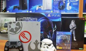 PS4 500Gb и PlayStation PRO + Игра