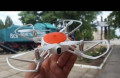 Дрон, квадрокоптер Xiaomi Mitu Drone Mini, Мытищи