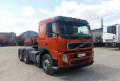 Вольво фм 6х4 тягач седельный Volvo FM 2011 год, продажа грузовых автомобилей в лизинг, Володарского
