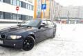 BMW 3 серия, 2004, nissan x trail 2006 комплектации, Хохряки