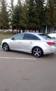 Купить авто субару форестер по россии, chevrolet Cruze, 2010