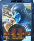 Mortal kombat 2 Upgrade, Ждановский