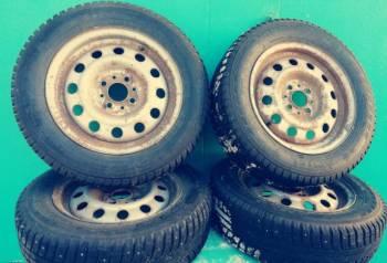 Колёса, лада калина купить зимние колеса