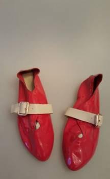 Prada балетки, купить кроссовки дешево оригинал
