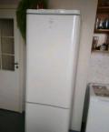 Холодильник Indesit c138g, Иловля