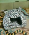 Домик-лежанка для кошки, Калуга