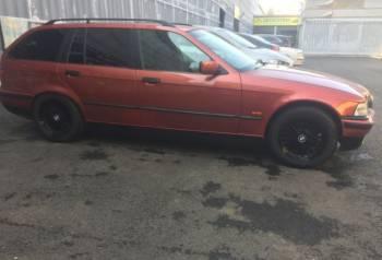 BMW 3 серия, 1998, бмв 7 серии 2010 года