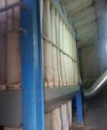 Аспирационная установка Италия 18000 м3/ч, Ярославль