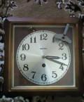 Часы Настенные Весна сч-17 80-е, Белинский
