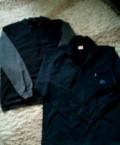 Куртка мужская летняя скаймастер 96-100\/170-176, поло с длинным рукавом и свитшот р 50-52, Кольцово