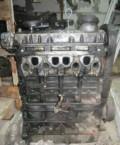 Двигатель Skoda Octavia 1.9 TD (AGR), кузовные детали на калину цена, Супонево