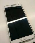 Samsung galaxy note 3 N9005 4G, Москва