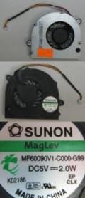 Вентилятор для Lenovo G450/G550 MF60090V1-C000-G99, Барнаул