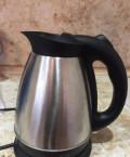 Чайник, Средняя Ахтуба