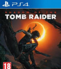 Shadow of the Tomb Raider PS4, Оренбург