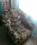 2 Кресла, Кондопога
