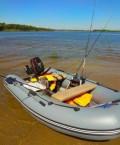 Лодка Пвх Хантер 310А(нднд), Покров