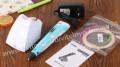 3D 3Д ручка Myriwell rp200b беспроводная, голубая, Каргополь