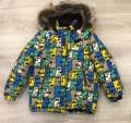 Куртка kerry alex размер 110 (+6), Троицк