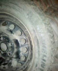 Продам колеса 195/65/15, купить колеса на шкоду октавия rs б.у, Ижевск